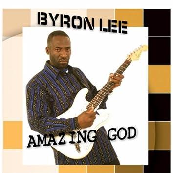 Amazing God