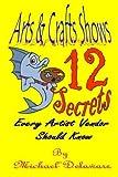 Arts & Crafts Shows: 12 Secrets Every Artist Vendor Should Know