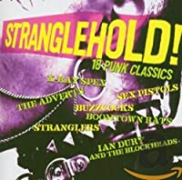 Strangehold-18 Punk Classics