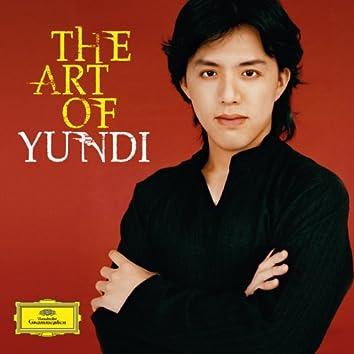 The Art Of Yundi