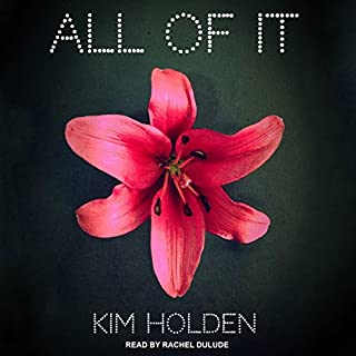 All of It audiobook cover art