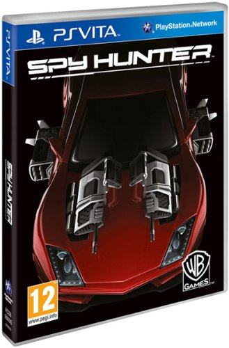 Spy Hunter - [Edizione: Spagna]