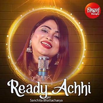 Ready Achhi