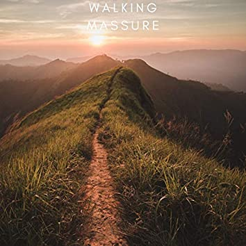 Walking Massure