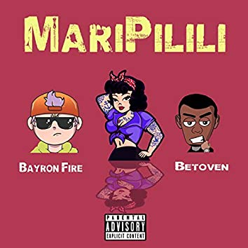 Maripilili (feat. Betoven & Hebreo)