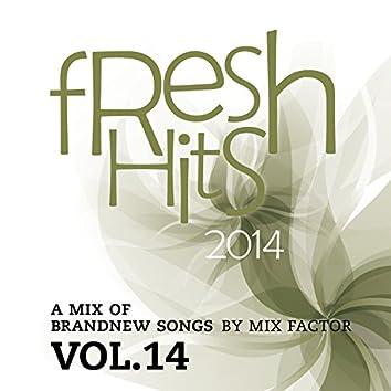 Fresh Hits - 2014 - Vol. 14