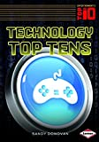 Technology Top Tens (Entertainment's Top 10)