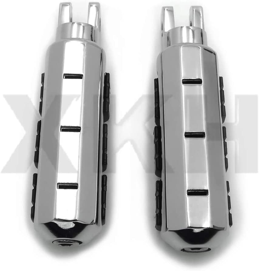 XKH- Compatible with Stryker Virago Dedication Portland Mall 1100 V-Star V-Max 6 750