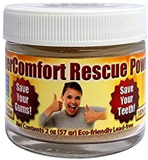 Gum Disease Help Tooth Powder - Helps Remove Recession, Plaque, Prevent Gingivitis, Bleeding Gums & Gum Sensitivity, Helps...