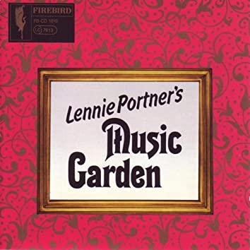 Lennie Portner s Music Garden