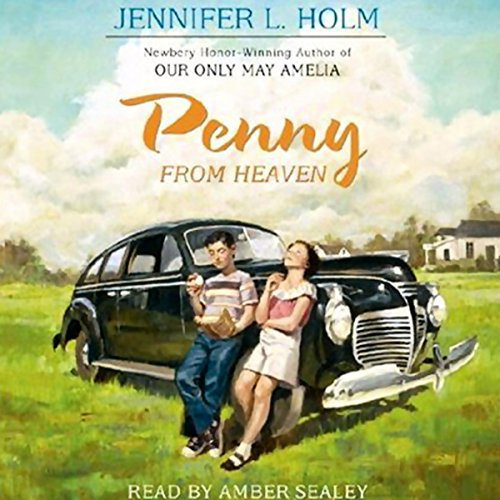 Penny from Heaven audiobook cover art