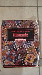 guide officiel des jeux nintendo de Shigeru ota