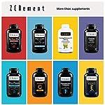 Vitamine E Naturelle 400 UI (D-Alpha-Tocophérol) | 200 capsules: quantité pour plus de 6 mois | Antioxydant qui protège les cellules contre les dommages liés au stress oxydatif | de Zenement #3