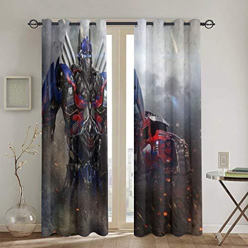 cortinas comedor prime