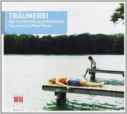 Reverie: The Loveliest Piano Pieces by Schmidt, Zechlin (2008-07-08)