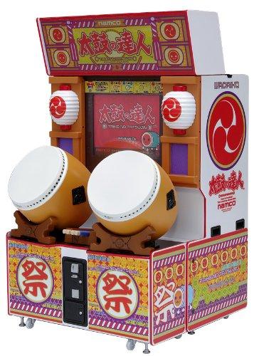 Taiko no Tatsujin [Original] Arcade Machine (Plastic model)