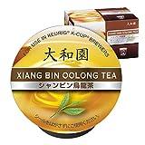 BREWSTAR(ブリュースター) 大和園 シャンピン烏龍茶(4g×12個入) 8箱セット SC1870