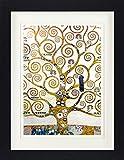1art1 113489 Gustav Klimt - Der Lebensbaum (Detail)