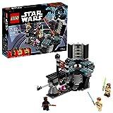 LEGO- Star Wars Duello su Naboo Costruzioni Piccole Gioco Bambina Giocattolo, Multicolore, 75169