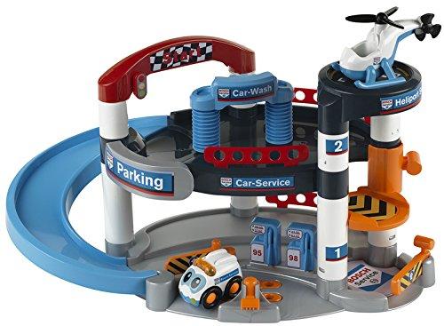 Theo Klein 2908 - Parkhaus-Set