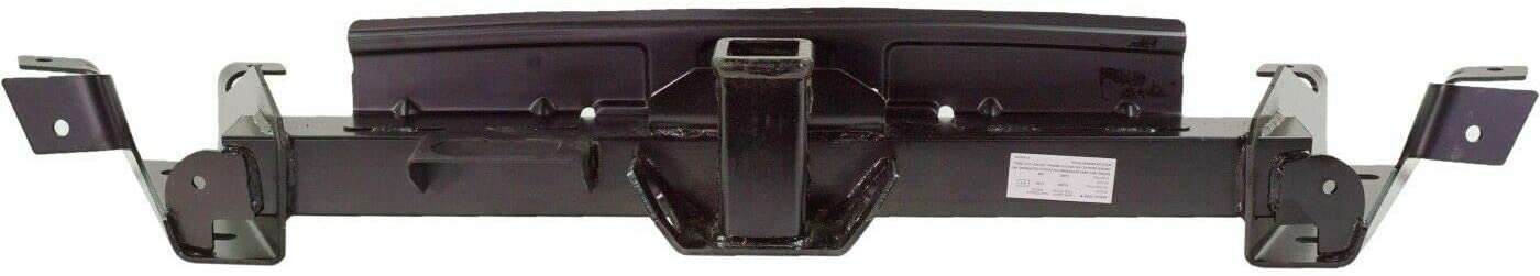 IINAWO Our shop most 67% OFF of fixed price popular Rear Bumper Reinforcement Compatible Pickup Cab with Crew