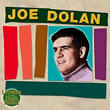 Legends of Irish Music: Joe Dolan