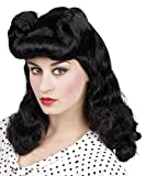 BOLAND 86133adultos peluca Burlesque, One size , color/modelo surtido