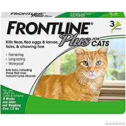 Frontline-Plus-Flea-and-Tick-Control-for-Cats