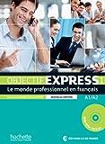 Objectif express. Livre de l'élève. Per le Scuole superiori. Con CD-ROM: OBJECT EXPRESS 1 ALUMNO+CDROM: Objectif Express 1 NE : Livre de l'élève + ... Express Nouvelle Édition / Objectif Express)