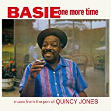 One More Time/String Along With Basie Import Edition by Count Basie (2010) Audio CD