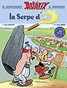 Astérix, tome 2 : La Serpe d'Or - Edition spéciale par Goscinny