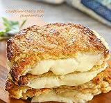 Cauliflower Cheesy Bites (English Edition)