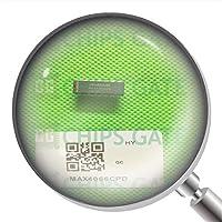 1Pcs MAX4066CPD Ic Switch Qu Spst 14Dip 4066 Max4066 4066C