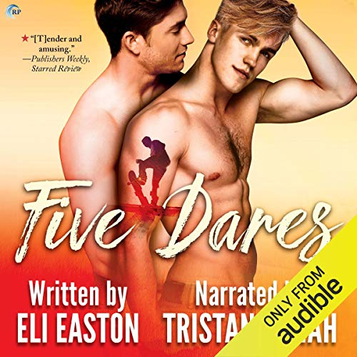 Five Dares cover art