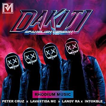 Dakiti (Spanglish Version)