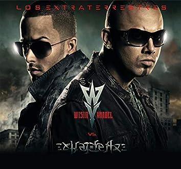 """Wisin Vs Yandel """"Los Extraterrestres"""""""