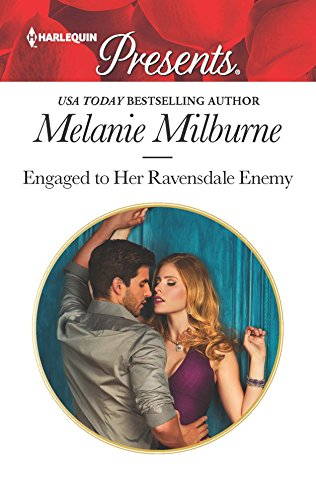 Engaged to Her Ravensdale Enemy (The Ravensdale Scandals)