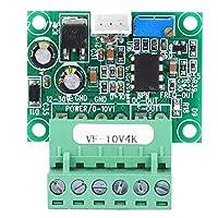 アンチリバース産業用実用周波数から電圧モジュール、電圧変換モジュール、電圧から周波数への変換のための電圧周波数制御