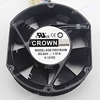DBTLAP CPU Cooling Fan NS85C05-17E26 DC05V 1.0A DC28000KDD0 6PIN Compatible for DELL XPS 15 9575 2-in-1 0P354T P354T CN-0P354T