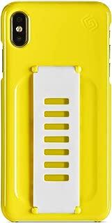 iPhone Xs Slim Cases Yellow