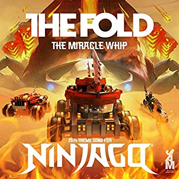 Lego Ninjago Weekend Whip (The Miracle Whip)