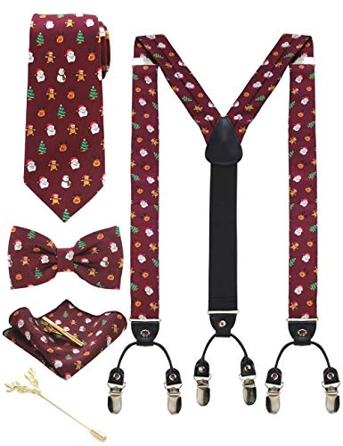 What Tie Goes With Burgundy Suit?