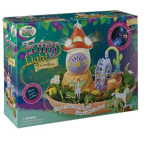 My Fairy Garden - Fairy Light Garden with Musical Sound