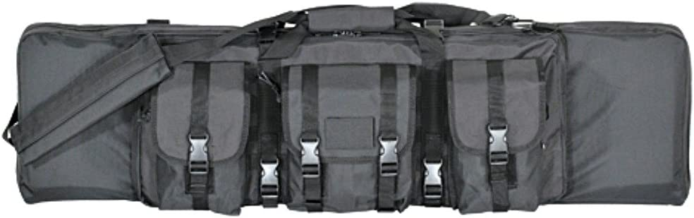 Northstar Tactical San Antonio Ranking TOP16 Mall Weapons Double Rifle Case Padded