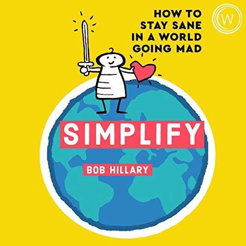 Simplify cover art