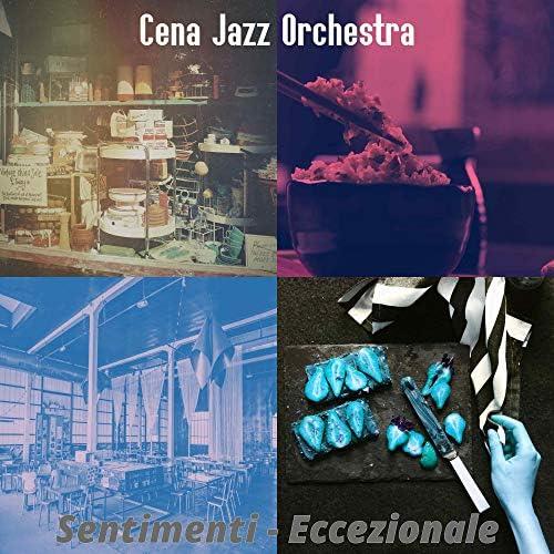 Cena Jazz Orchestra