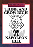 Think and Grow Rich (Illustrated Edition) - With linked Table of Contents (English Edition) - Format Kindle - 3,11 €