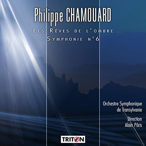 Orchestre Symphonique de Transylvanie & Alain Pâris