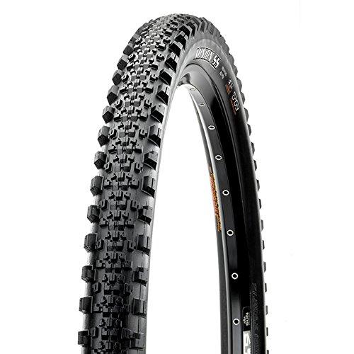 Maxxis Minion Neumáticos para Bicicleta, Unisex Adulto, Negro, 27.5 x 2.30 58-584