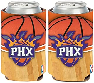16 oz Tervis 1051628NBA Phoenix Suns Tumbler with Yellow Lid Clear
